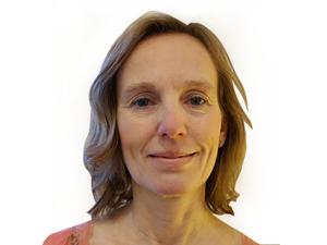 Dr Helena Belgrave