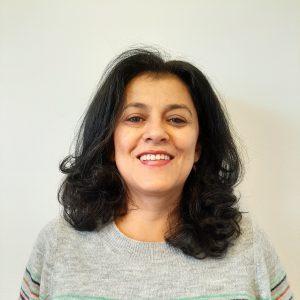Dr Teresa Sarmiento